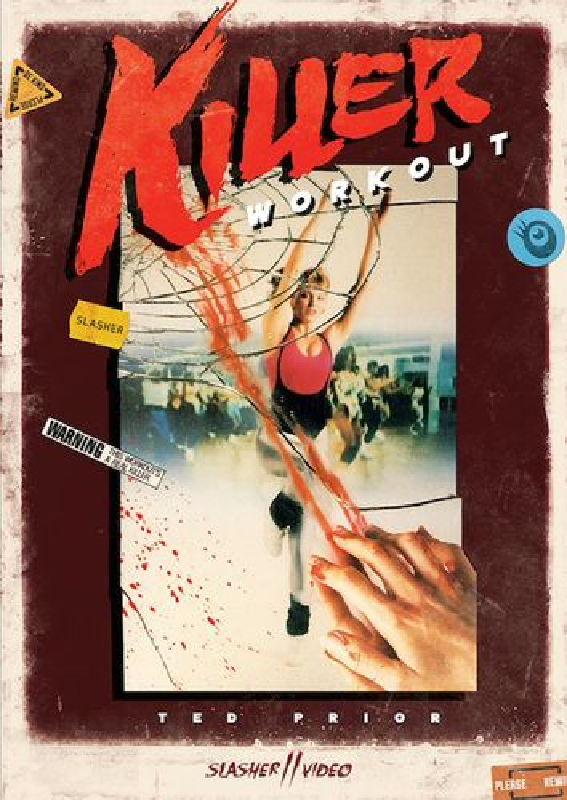 Killer Workout [DVD] [1986] 29078354