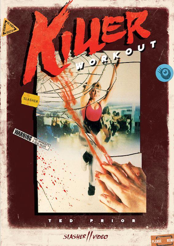 Killer Workout [Blu-ray] [1986] 29078363