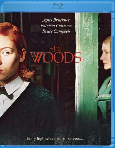 The Woods [Blu-ray] [2006] 29079666