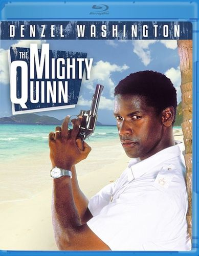 The Mighty Quinn [Blu-ray] [1989] 29079675