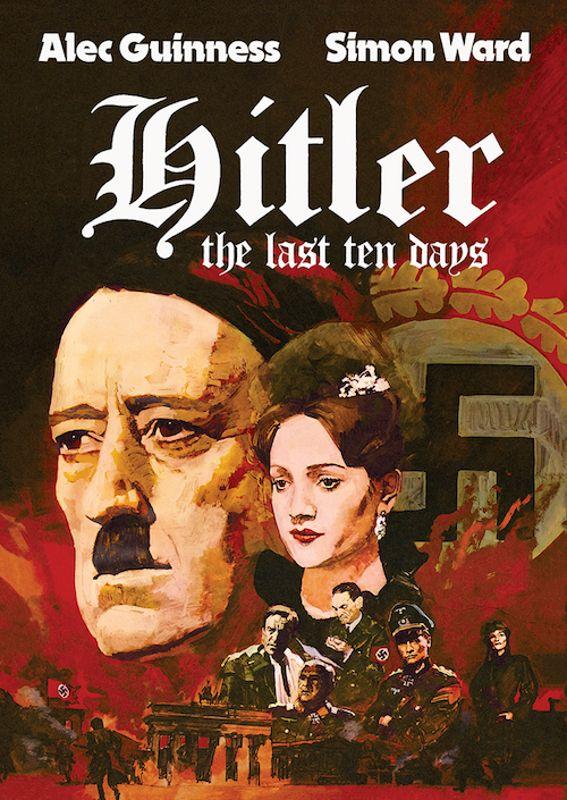 Hitler: The Last Ten Days [Blu-ray] [1973] 29079757