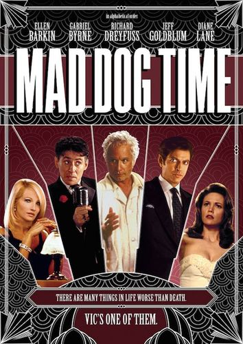 Mad Dog Time [DVD] [1996] 29079766