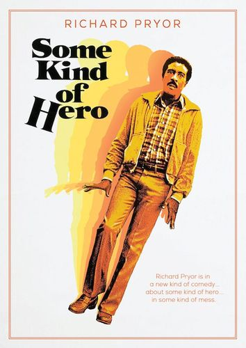 Some Kind of Hero [DVD] [1982] 29079957