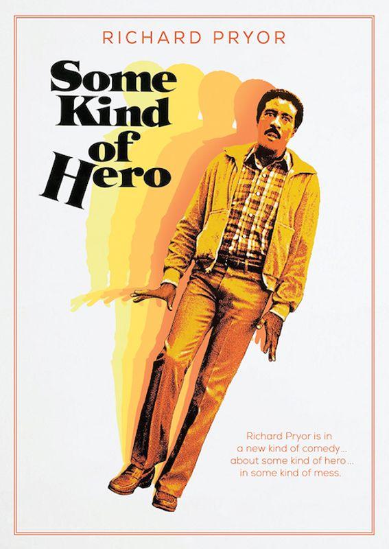 Some Kind of Hero [Blu-ray] [1982] 29079966