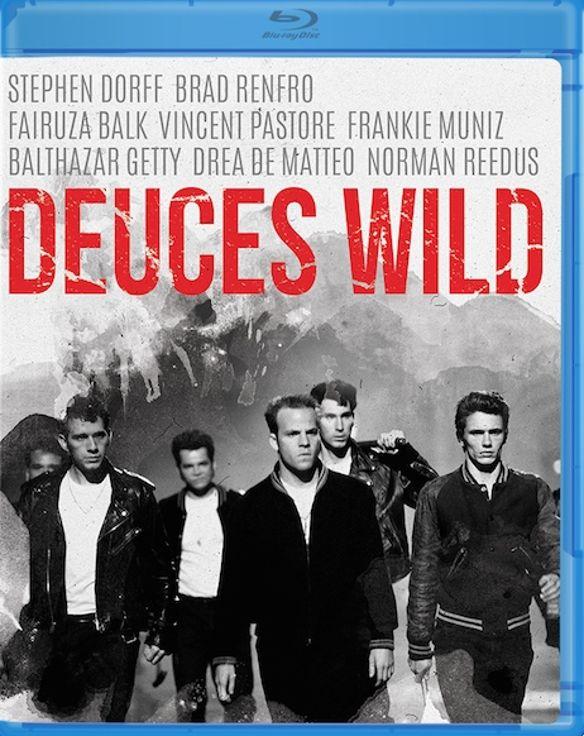 Deuces Wild [Blu-ray] [2002] 29079975