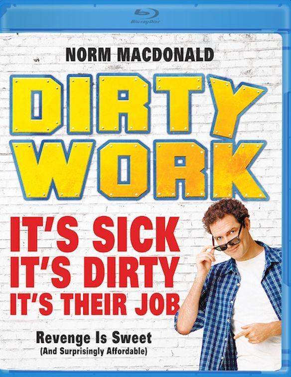 Dirty Work [Blu-ray] [1998] 29079993