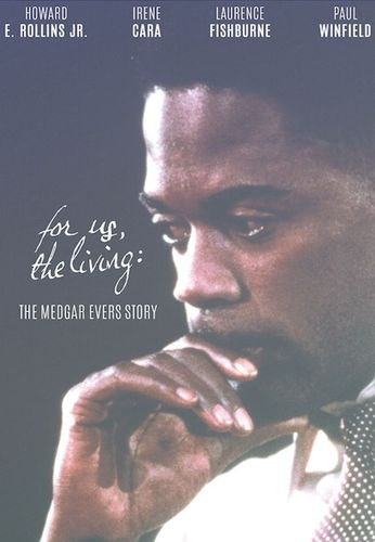For Us, The Living: The Medgar Evers Story [Blu-ray] [1983] 29080197