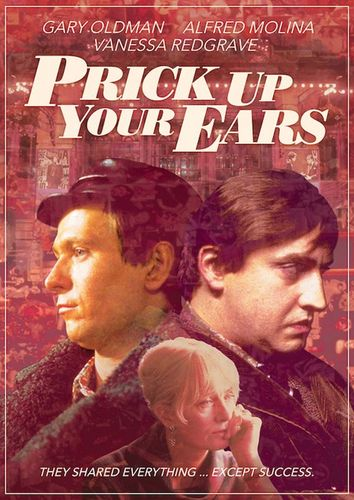 Prick Up Your Ears [Blu-ray] [1987] 29080266