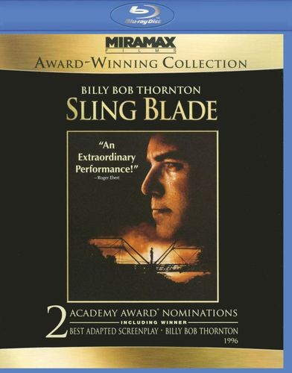 Sling Blade [Blu-ray] [1995] 2908256