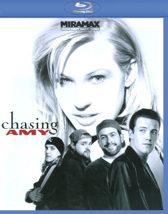 Chasing Amy [Blu-ray] [1997] 2908344