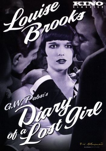 Diary of a Lost Girl [DVD] [1929] 29088318