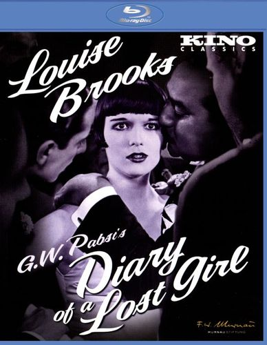 Diary of a Lost Girl [Blu-ray] [1929] 29088327