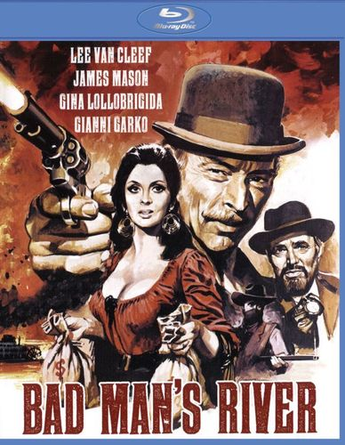 Bad Man's River [Blu-ray] [1971] 29088487
