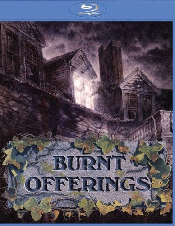 Burnt Offerings [Blu-ray] [1976] 29088576