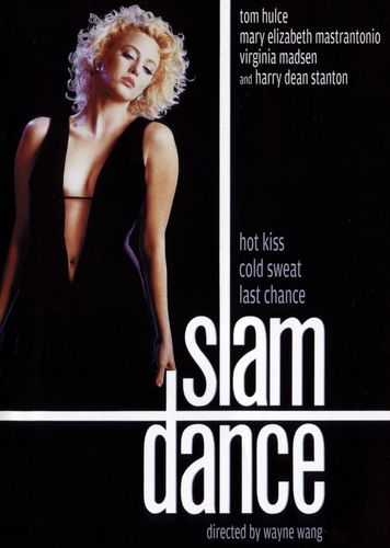 Slam Dance [DVD] [1987] 29088603