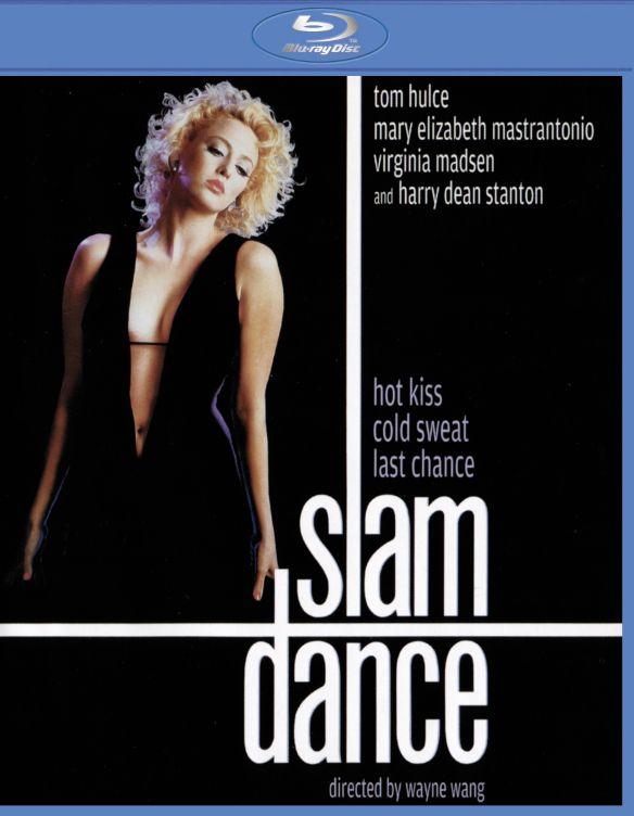 Slam Dance [Blu-ray] [1987] 29088612