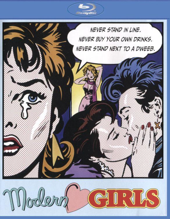 Modern Girls [Blu-ray] [1986] 29088649