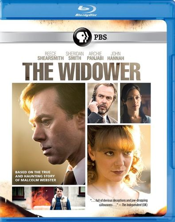 The Widower [Blu-ray] 29090458