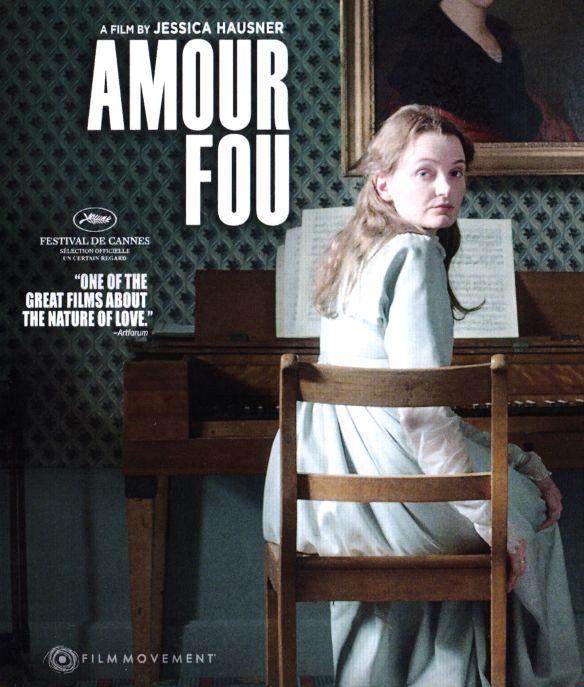 Amour Fou [Blu-ray] [2014] 29090865