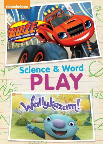 Science & Word Play [Gift Set] [2 Discs] [DVD]
