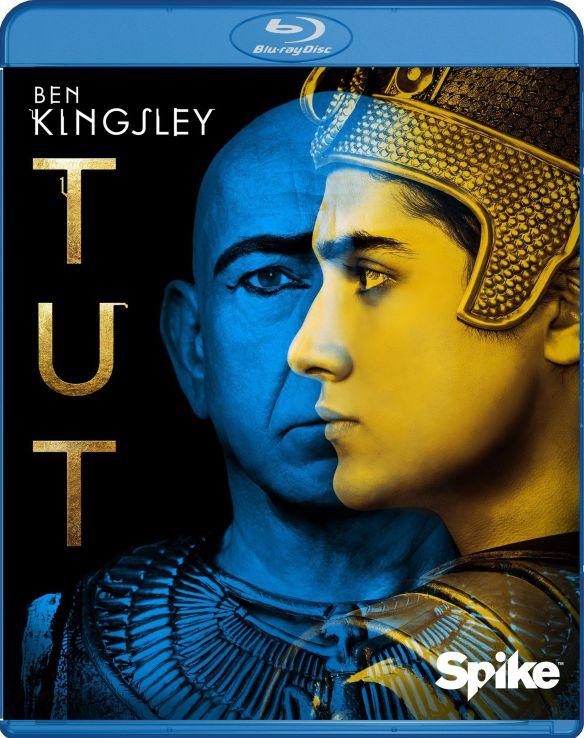 Tut [Blu-ray] [2 Discs] [2015] 29098327