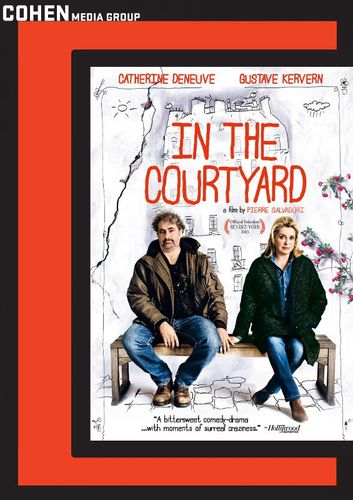 In the Courtyard [DVD] [2014] 29108284
