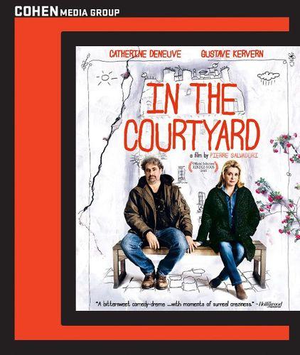 In the Courtyard [Blu-ray] [2014] 29108293
