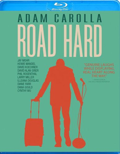 Road Hard [Blu-ray] [2015] 29116228
