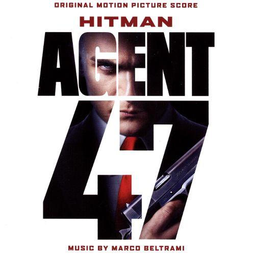 Hitman: Agent 47 [Original Motion Picture Score] [CD] 29126778