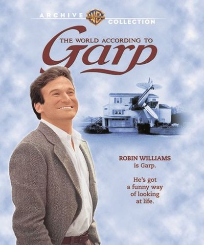 The World According to Garp [Blu-ray] [1982] 29141307