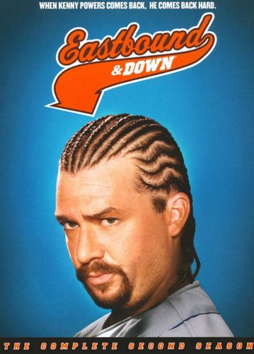 Eastbound & Down: The Complete Second Season [2 Discs] [DVD] 2915052