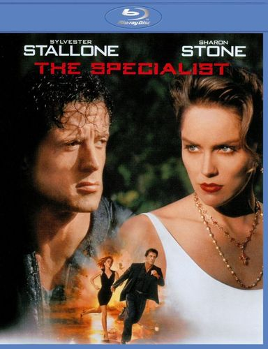 The Specialist [Blu-ray] [1994] 2915061