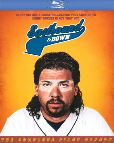 Eastbound & Down: The Complete First Season [2 Discs] [Blu-ray] 2915292