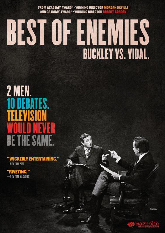 Best of Enemies [DVD] [2015] 29175164