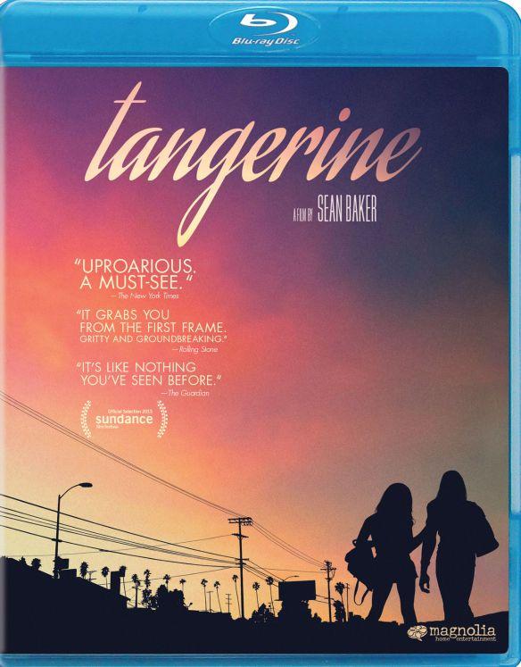 Tangerine [Blu-ray] [2015] 29175191