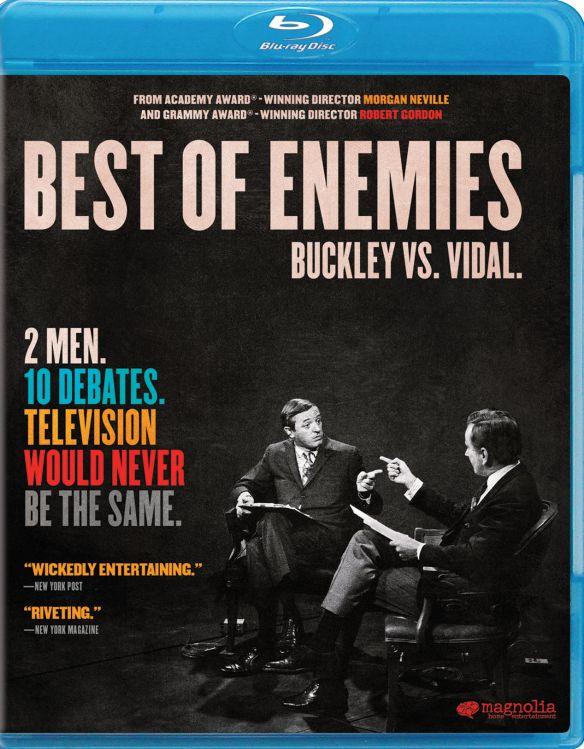Best of Enemies [Blu-ray] [2015] 29175206