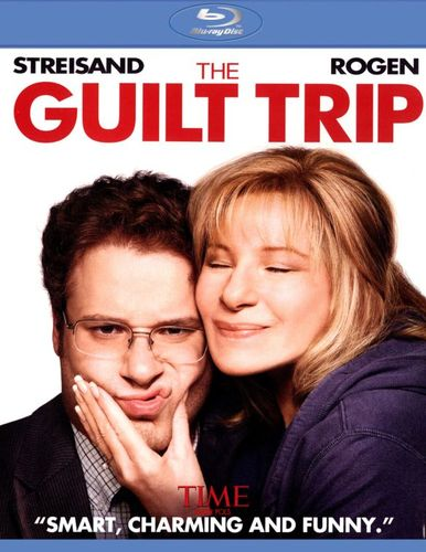The Guilt Trip [Blu-ray] [2012] 2922373