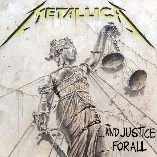 Image of ...And Justice for All [LP] - VINYL