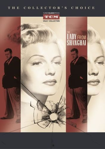 The Lady from Shanghai [Blu-ray/DVD] [2 Discs] [1948] 29255759