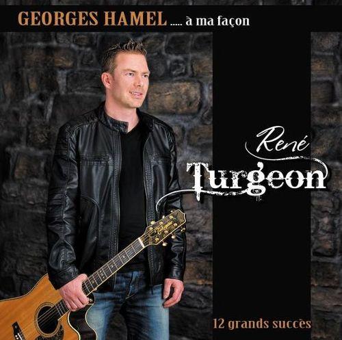 Georges Hamel à Ma Facon...
