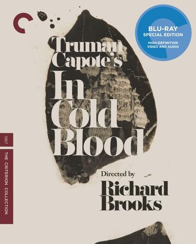 In Cold Blood [Criterion Collection] [Blu-ray] [1967] 29283302