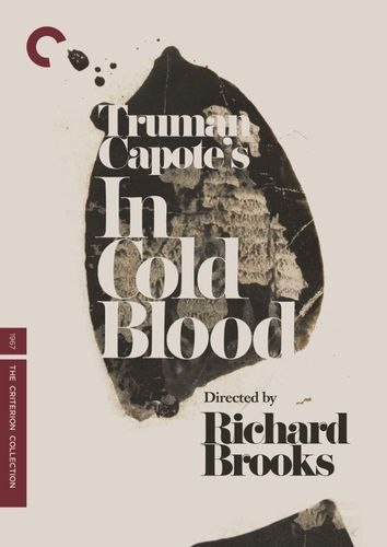 In Cold Blood [Criterion Collection] [2 Discs] [DVD] [1967] 29283311