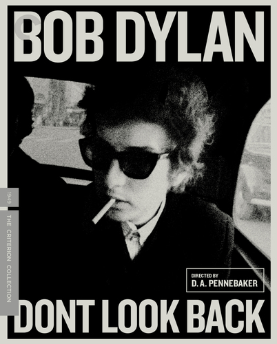 Don't Look Back [Criterion Collection] [Blu-ray] [1967] 29283339