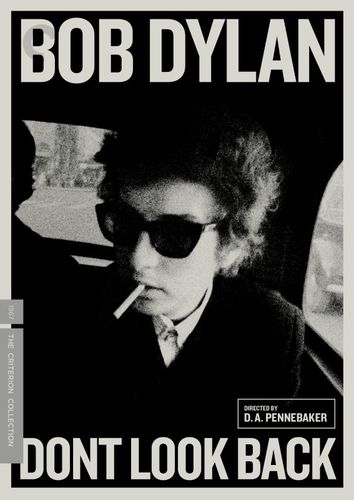 Don't Look Back [Criterion Collection] [2 Discs] [DVD] [1967] 29283348
