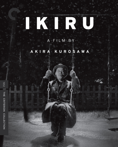 Ikiru [Criterion Collection] [Blu-ray] [1952] 29283375