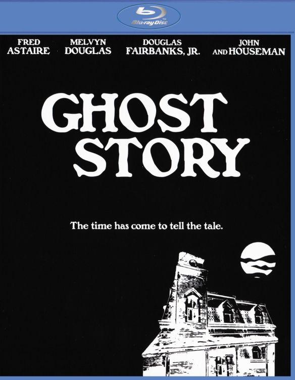 Ghost Story [Blu-ray] [1981] 29285319