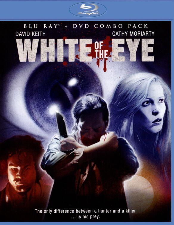 White of the Eye [Blu-ray/DVD] [2 Discs] [1987] 29288202
