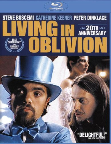 Living in Oblivion [20th Anniversary Edition] [Blu-ray/DVD] [2 Discs] [1995] 29288239