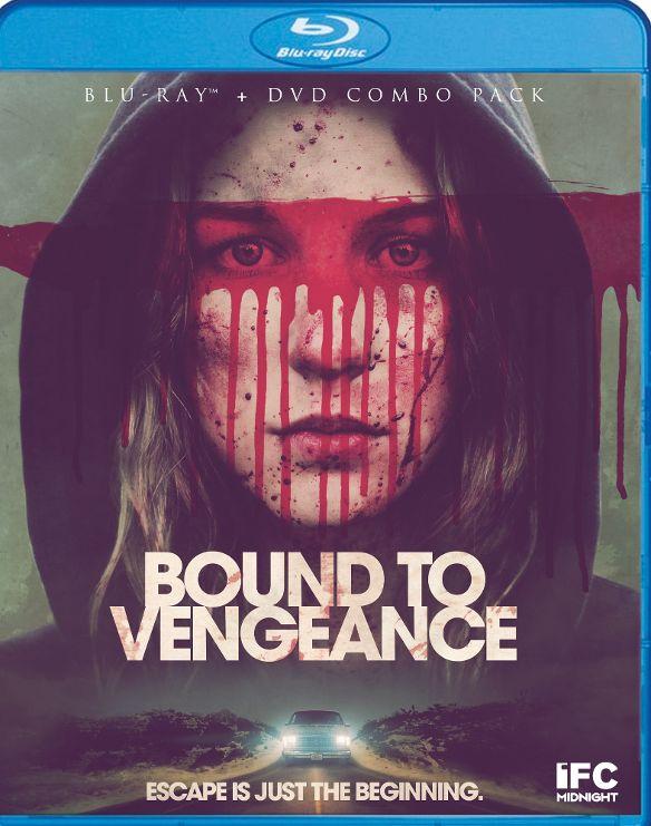 Bound to Vengeance [2 Discs] [Blu-ray] [English] [2015] 29290273