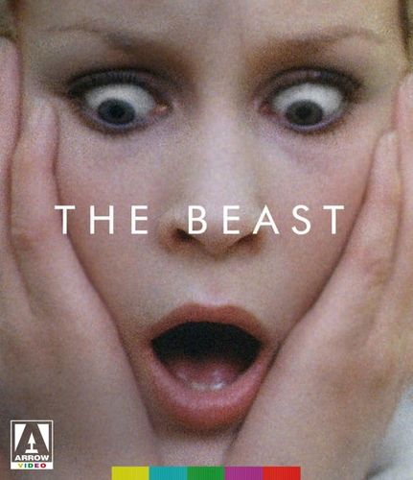The Beast [Blu-ray] [1975] 29313315